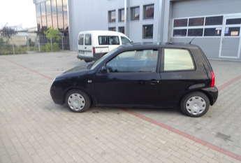 Olsztyn: Sprzedam VW lupo - Okazja