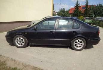 Olsztyn: Sprzedam Seat Toledo - Okazja