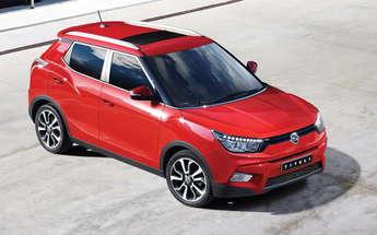 Olsztyn: NOWY SUV TIVOLI 4x4 5 lat Gwarancji