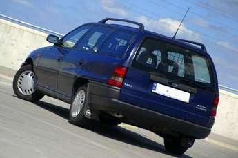 Działdowo: Opel Astra I 1.4 1999r Carawan Classic LIFT