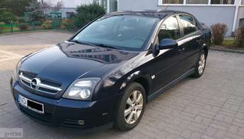 Olsztyn: Opel Vectra Sedan 1,9 CDTI