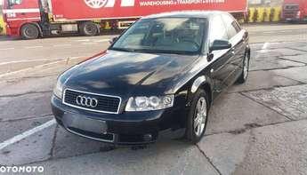 Ełk: Zadbane Audi A4 B6 :)