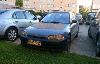 Olsztyn: Honda Civic, 1996