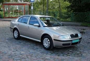 Reszel: Škoda Octavia Klimatyzacja Pierwszy właściciel Salon Polska 111000 km Oryginał Ładny
