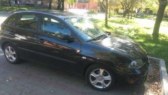 Olsztyn: SEAT IBIZA 2008 R. 16V 1.4 85 KM 63 kw