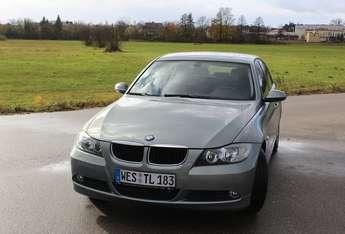 Olsztyn: BMW E90 320 2.0 Benzyna ZAPRASZAMY