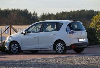Nowe Miasto Lubawskie: Renault Scenic 2013 LIFT