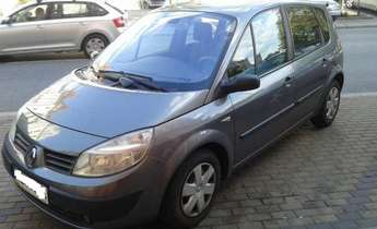 Nowe Miasto Lubawskie: Renault Scenic II