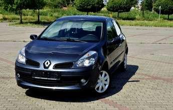 Olsztyn: Renault Clio III 2005 1,2 benzyna zadbany, czysty, bdb stan
