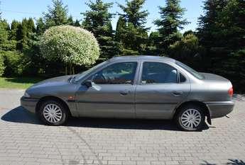 Braniewo: Ford Mondeo 1.6 1993 r. 1200 zł do negocjacji