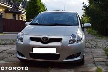 Stawiguda: Toyota Auris