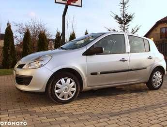 Morąg: Renault Clio III 1.2 BENZYNA+GAZ!! 2009