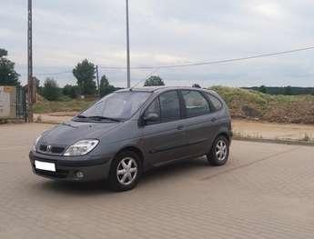 Olsztyn: Renault Scenic z 2001r. POLECAM!!!
