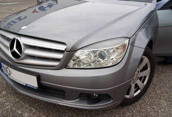 Mercedes Benz C -180 W - 204 benzyna, automat 156 KM