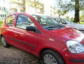 Olsztyn: sprzedam auto