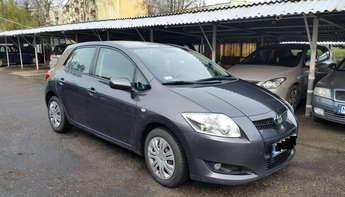 Olsztyn: Sprzedam Toyota Auris, 2007, 1.4 benzyna, bezwypadkowy, 5 drzwi