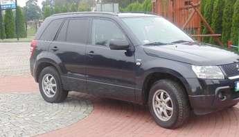 Działdowo: Sprzedam Suzuki Grand Vitara