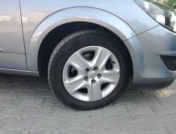 Bartoszyce: Opel Astra H