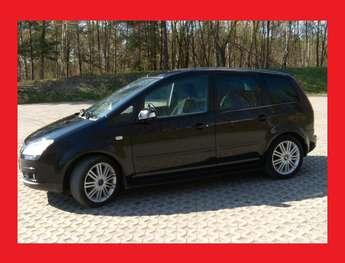 Mrągowo (miasto): Ford Focus C-max 2006 Automat