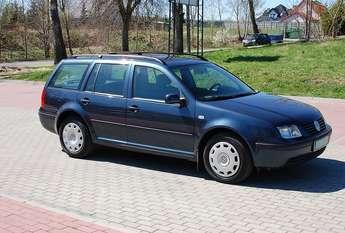 Górowo Iławeckie: W OKAZYJNEJ CENIE  Volkswagen Bora 2004 285 000 km Diesel