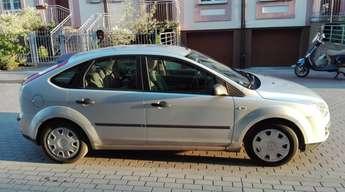 Olsztyn: Ford Focus MK2 1.6 115 KM B+G